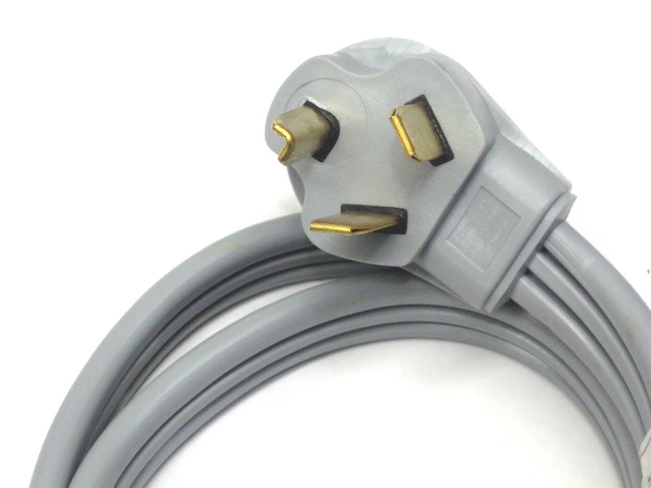 Range vs  Dryer Cord: There's A Difference - McCombs Supply Co Inc