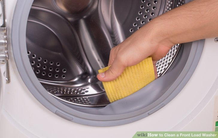 Cleaning Your Washing Machine Mccombs Supply Co Inc