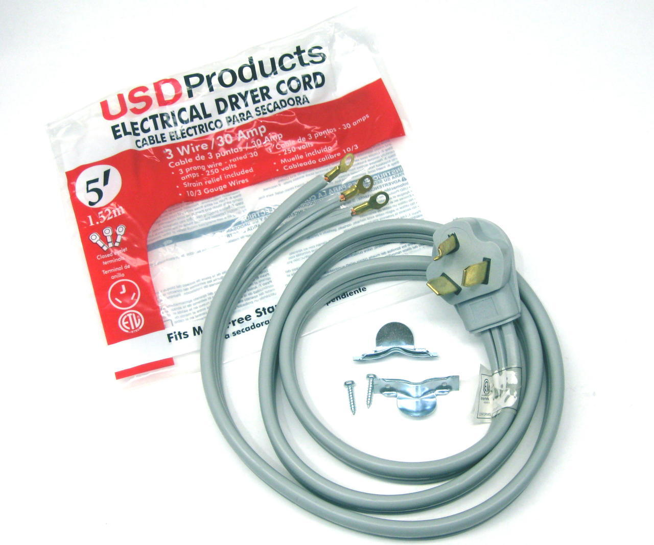 Range vs. Dryer Cord: There's A Difference - McCombs Supply ... on