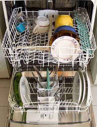 Dishwashers Common Issues And Repairs Mccombs Supply Co Inc